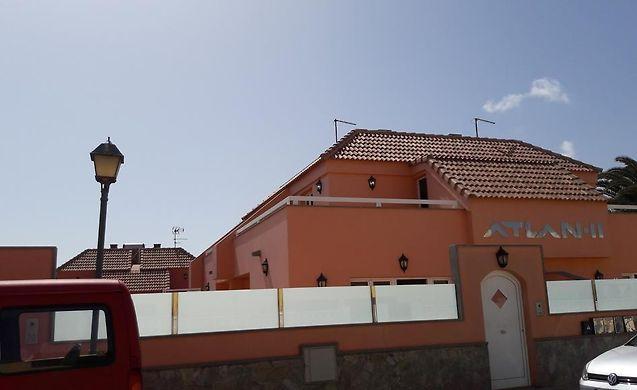 Duplex Atlan II Caleta De Fuste